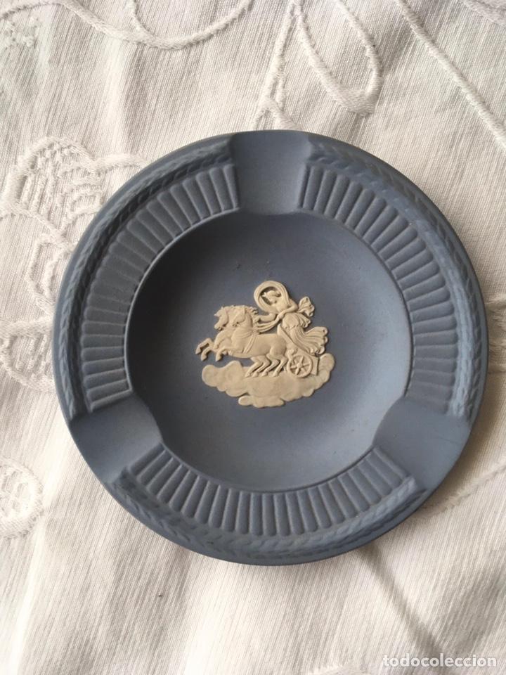 Vintage: cenicero vintage jasperware de wedgwood - Foto 5 - 232980190