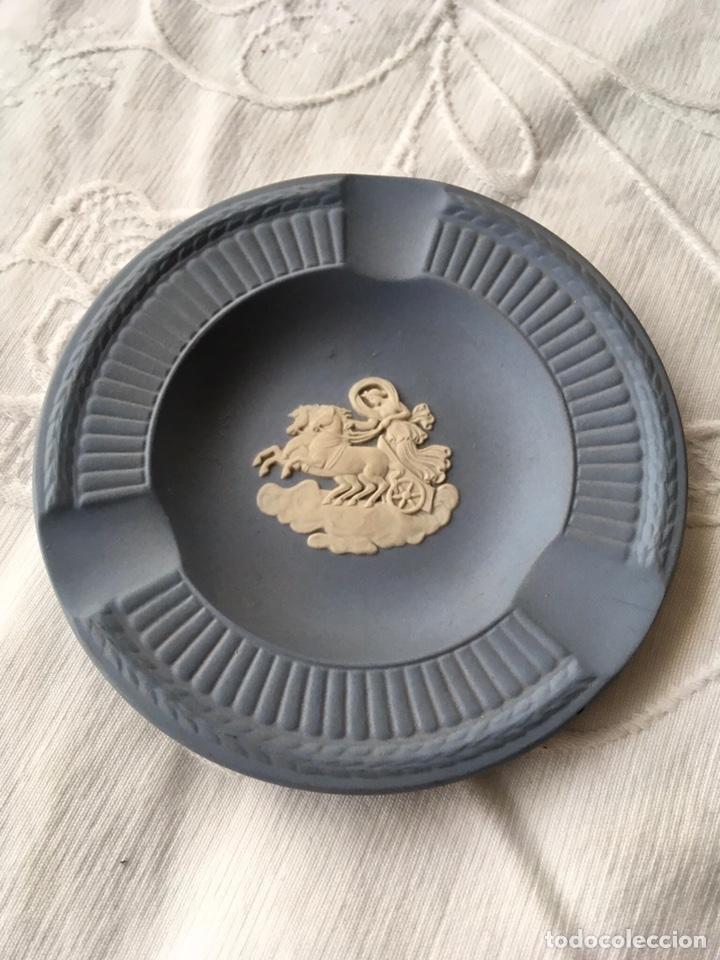 Vintage: cenicero vintage jasperware de wedgwood - Foto 6 - 232980190