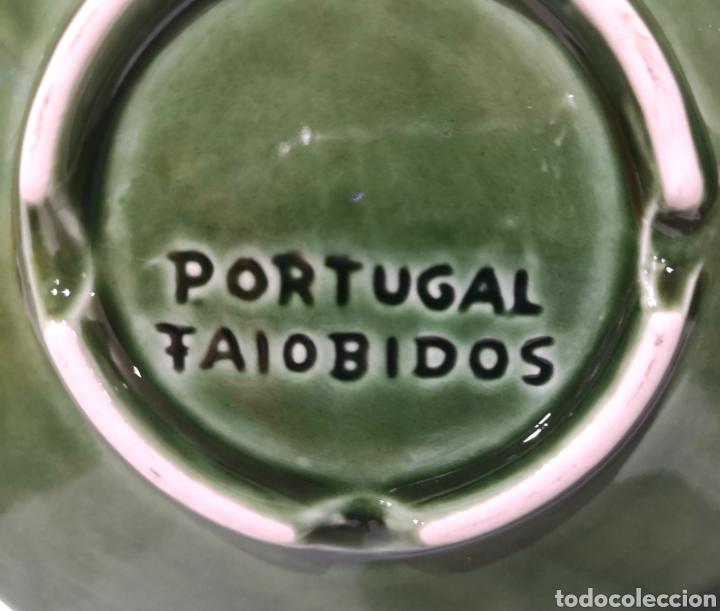 Vintage: Juego piña cerámica portuguesa - Foto 2 - 234933495