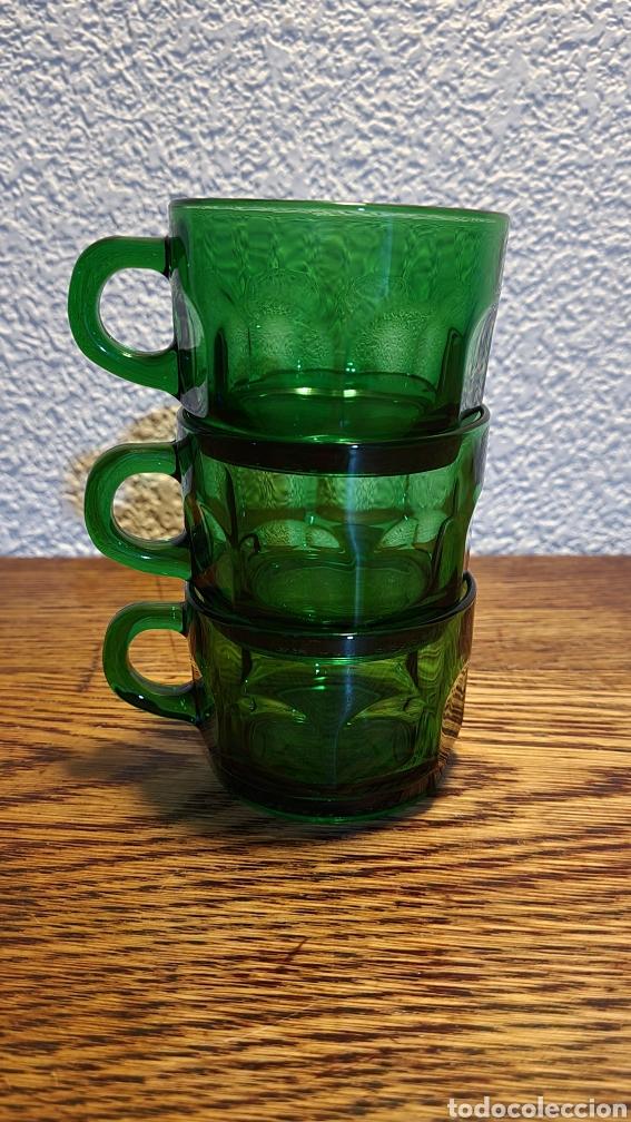 Vintage: Tazas vintage - Foto 3 - 236620020