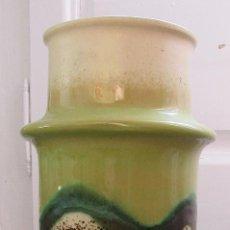 Vintage: FLORERO GRANDE DE ALEMANIA DEL ESTE GDR. Lote 239621740