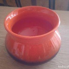 Vintage: CUENCO DE CERÁMICA. Lote 245781445