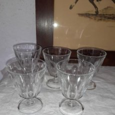 Vintage: 5 COPAA ARCOROC VINTAGE PEQUEÑAS. Lote 247706835