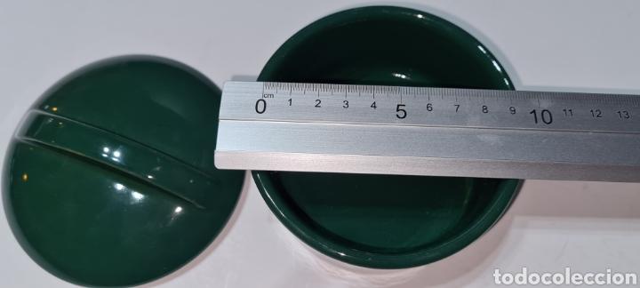Vintage: Bonita Caja joyero o polvera de gres. Firma Jars, de France. - Foto 5 - 250343685