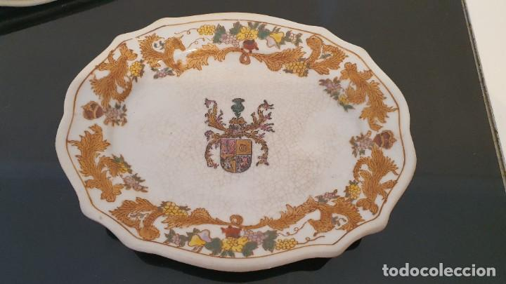 Vintage: Mini sopera porcelana - Foto 5 - 252959965