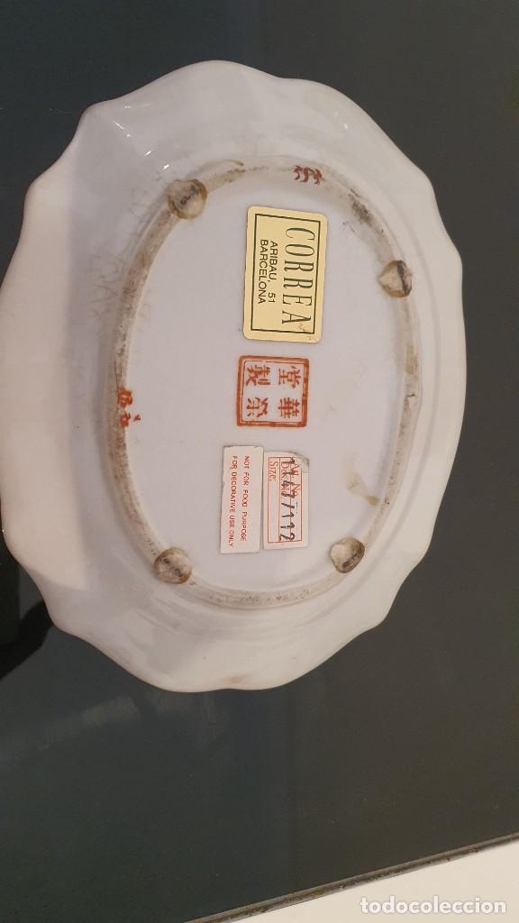 Vintage: Mini sopera porcelana - Foto 6 - 252959965