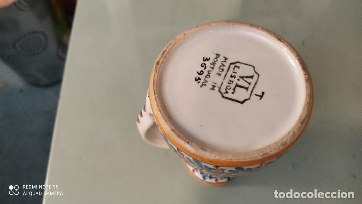 Vintage: jarra ceramica - Foto 2 - 255396100