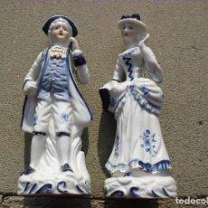 Vintage: FIGURAS DE PORCELANA. Lote 255923220