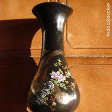 Vintage: JARRON DE PORCELANA. Lote 255923755