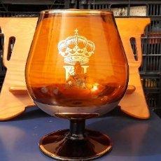 Vintage: GRAN COPA NAPOLEON DE CRISTAL. Lote 257338430