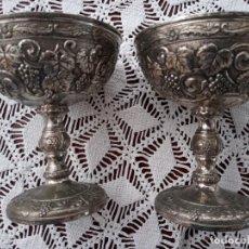 Vintage: COPAS PELTRE. Lote 267444234
