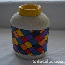 Vintage: JARRÓN - FLORERO VINTAGE #45#. Lote 275924448