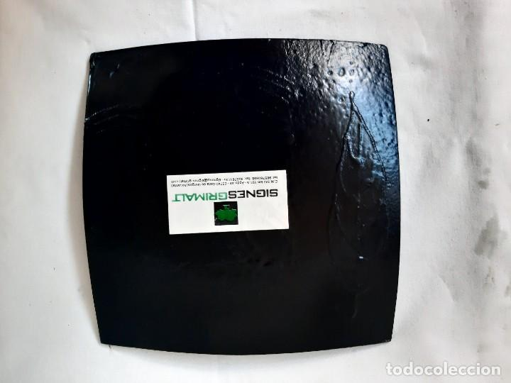 Vintage: Centro mesa cristal signes grimalt - Foto 2 - 276168523