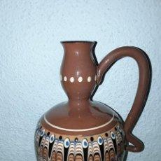 Vintage: VASIJA CERAMICA BULGARIA VINTAGE. Lote 276596868