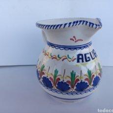 Vintage: JARRA. Lote 284023033
