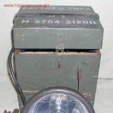 Vintage: FOCO GRANDE ANTIGUO. Lote 6246343