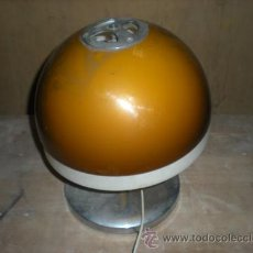 Vintage: LAMPARA AÑOS 70. Lote 93686693