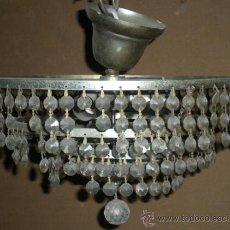 Vintage: LAMPARA. Lote 27581744