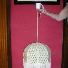 Vintage: LAMPARA. Lote 28086244
