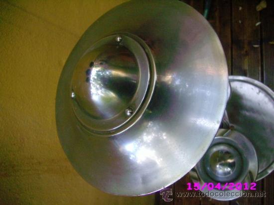 Vintage: LAMPARA art deco diseño georges halais lampara cenicero 1930 extincto - Foto 7 - 31308449