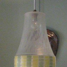 Vintage: LAMPARA AÑOS 50. FRANCIA.. Lote 32334428