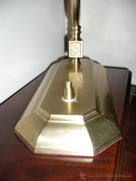 Vintage: LAMPARA ESCRITORIO - Foto 3 - 33796291
