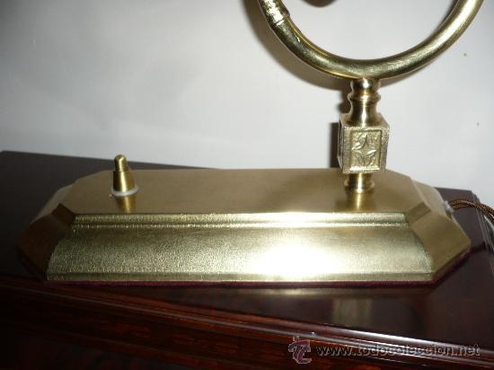 Vintage: LAMPARA ESCRITORIO - Foto 5 - 33796291