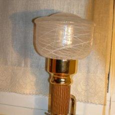 Vintage: LAMPARA MESILLA VINTAGE. Lote 34518912