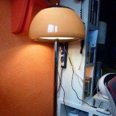 Vintage: LAMPARA DE SUELO ESTILO VINTAGE GUZZINI, MARTINELLI LUCE,MASSONI. Lote 35041113