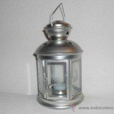 Vintage: FAROLILLO - CANDIL. Lote 37322856