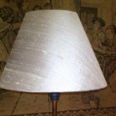 Vintage: ELEGANTE LAMPARA DE MESITA. Lote 69055861