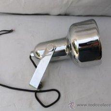 Vintage: FOCO CROMADO. AÑOS 70.. Lote 38051756