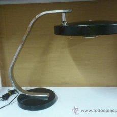 Vintage: LAMPARA FLEXO DE DISEÑO MARCA FASE PARA RESTAURAR. Lote 38222703