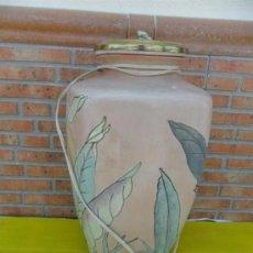 Vintage: LAMPARA ORIENTAL. Lote 38309385