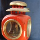 Vintage: PRECIOSO FAROLILLO VINTAGE DECORACIÓN. Lote 40110070