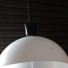 Vintage: LAMPARA TECHO EXTENSIBLE. Lote 40700947