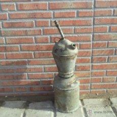 Vintage: LAMPARILLA ANTIGUA. Lote 41741403