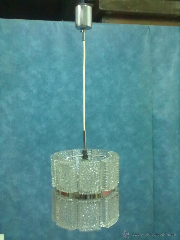 Vintage: LAMPARA FAROL VINTAGE - Foto 2 - 42522593