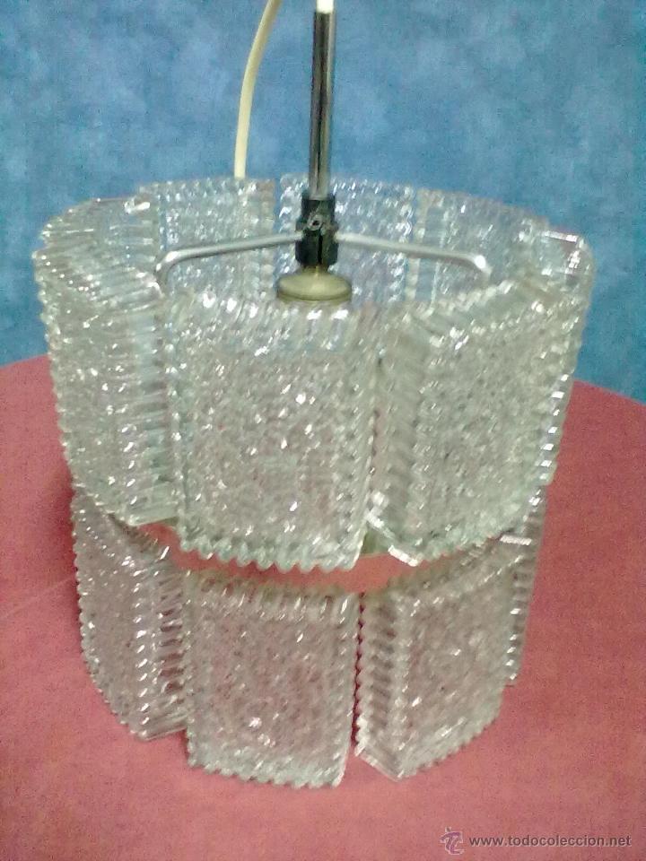 Vintage: LAMPARA FAROL VINTAGE - Foto 4 - 42522593