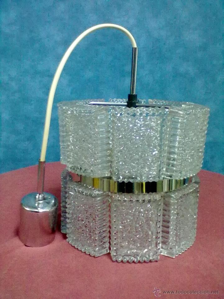 Vintage: LAMPARA FAROL VINTAGE - Foto 5 - 42522593