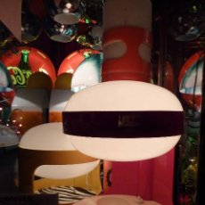 Vintage: LAMPARA SOBREMESA KD-27 KARTELL-JOE COLOMBO. Lote 42602591