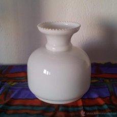 Vintage: TULIPA QUINQUE PARA LAMPARA .. Lote 43398709