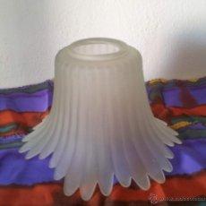 Vintage: TULIPA PARA LAMPARA . . Lote 43398918