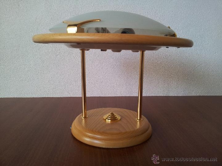 Vintage: LAMPARA TECHO TIPO PLAFON - Foto 4 - 43508433