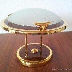 Vintage: LAMPARA TECHO TIPO PLAFON . Lote 43508559