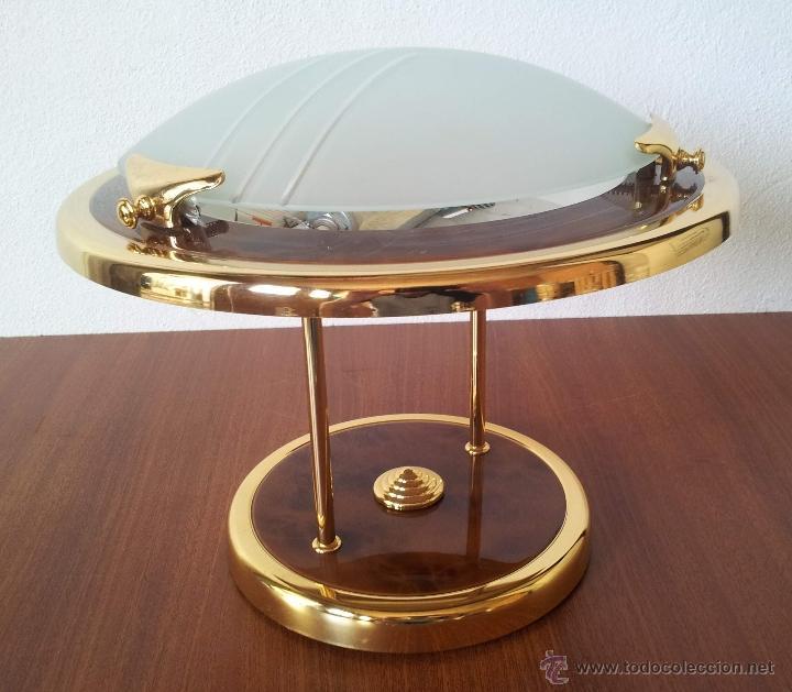 Vintage: LAMPARA TECHO TIPO PLAFON - Foto 3 - 43508559