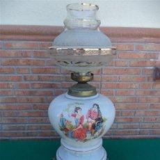Vintage: LAMPARA SOBREMESA. Lote 43919165