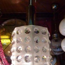 Vintage: LAMPARA TECHO ESTILO VINTAGE. Lote 44166600
