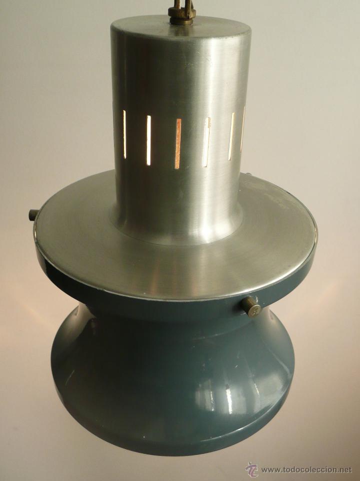 Vintage: lámpara retro vintage - Foto 3 - 44313443