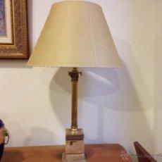 Vintage: ANTIGUA LAMPARA . Lote 44421302
